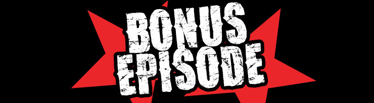 Bonus Episode – Mitcz Got Held Up at Gunpoint
