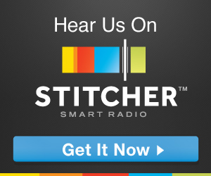 Straight Riffin on Stitcher